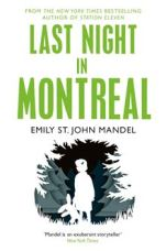 last night in montreal eily st. john mandel
