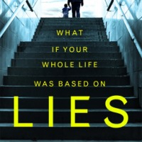 #BookReview: Lies by TM Logan