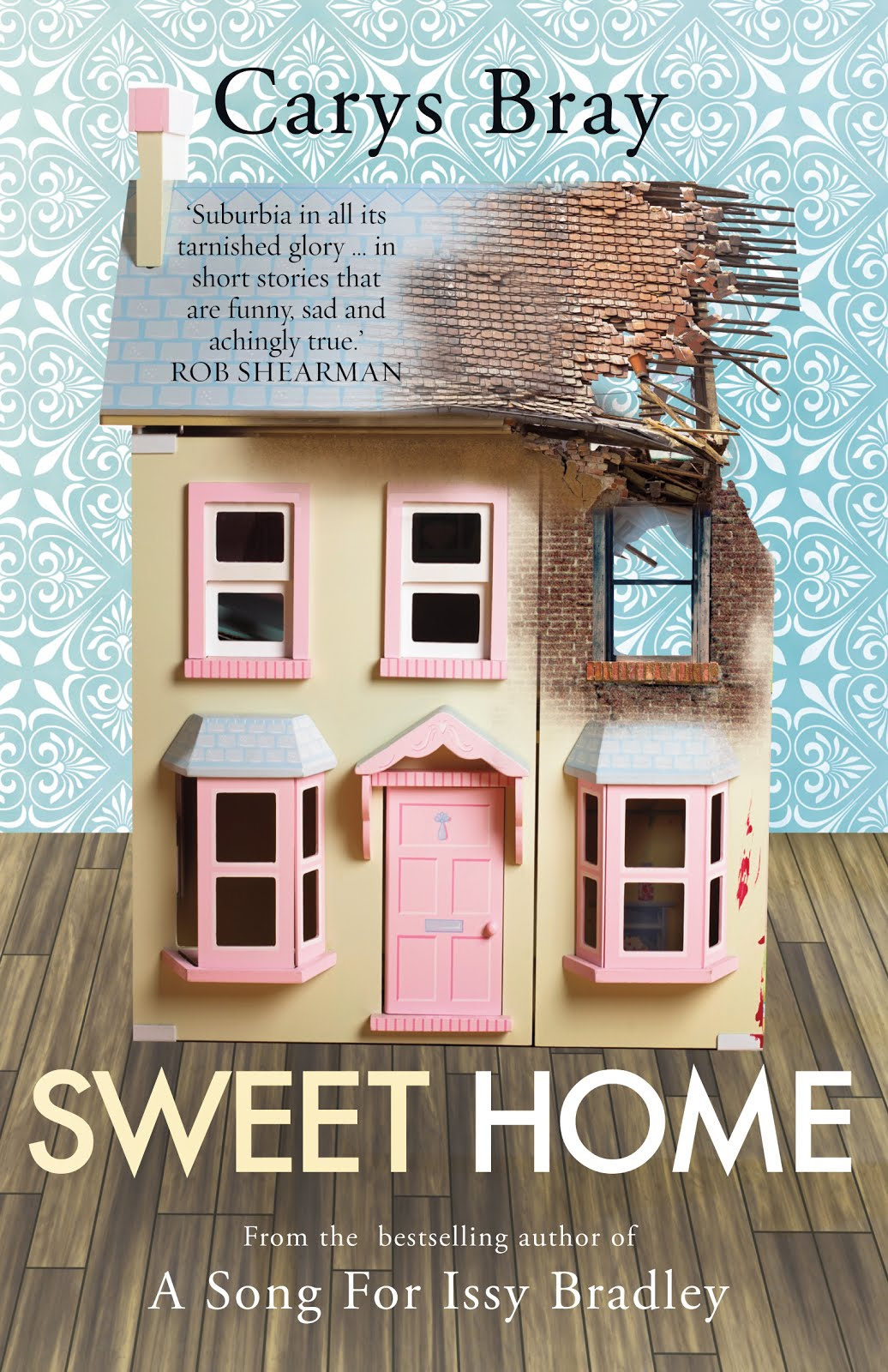 sweet-home-by-carys-bray