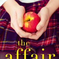 #BookReview: The Affair by Amanda Brooke @AmandaBrookeAB @fictionpubteam @HarperCollinsUK