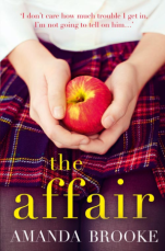 the affair amanda brooke