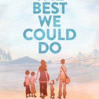 #BookReview: The Best We Could Do by Thi Bui @AbramsBooks