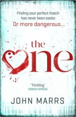 the-one-by-john-marrs