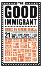 the good immigrant nikesh shukla