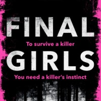 #BookReview: Final Girls by Riley Sager @riley_sager ‏@EburyPublishing ‏