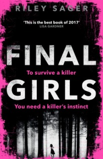 final girls riley sager