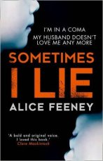 sometimes i lie alice feeney