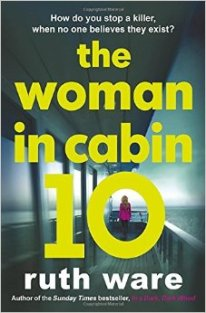 the woman in cabin 10 ruth ware