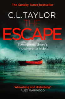 the escape c. l. taylor