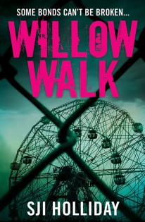 willow walk s. j. i. holliday