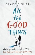 all the good things clare fisher