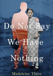 do not say we have nothing madeleine thien