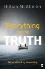 everything but the truth gillian mcallister