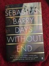 days without end sebastian barry
