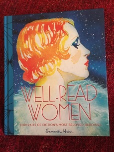 well-read women samantha hahn