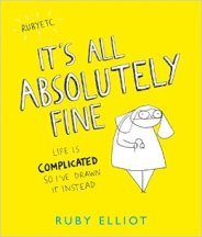 it's all absolutely fine ruby elliot