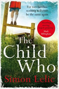 the child who simon lelic