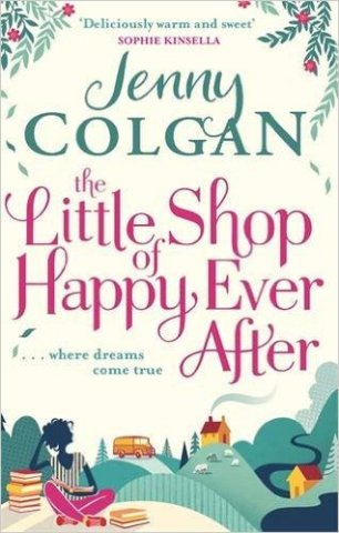 the little shop of happy ever after jenny colgan