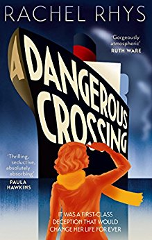 a dangerous crossing rachel rhys