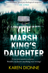 the marsh king's daughter karen dionne