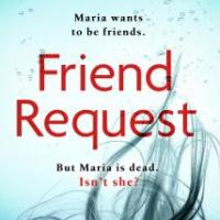 #BookReview: Friend Request by Laura Marshall @laurajm8 @LittleBrownUK