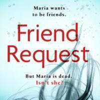 #BookReview: Friend Request by Laura Marshall @laurajm8 @LittleBrownUK