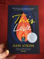 this love dani atkins