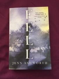 Image result for jenn ashworth fell