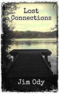 Lost Connections by Jim Ody