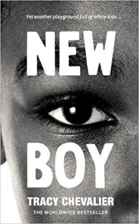 New Boy by Tracy Chevalier