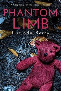 Phantom Limb by Lucinda Berry