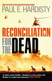 reconciliation for the dead paul e hardisty
