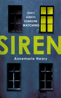 Siren by AnneMarie Neary