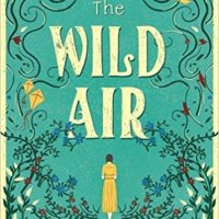 #BookReview: The Wild Air by Rebecca Mascull #blogtour @rebeccamascull @HodderBooks
