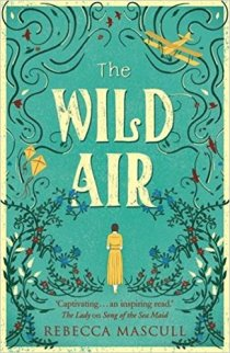 The wild Air by Rebecca Mascull