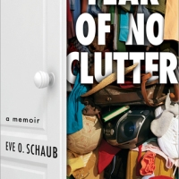 #BookReview: Year of No Clutter by Eve O. Schaub