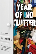 year of no clutter eve o. schaub