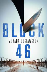 Block 46 by Johana Gustawsson