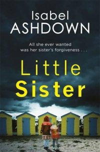 Little Sister by Isabel Ashdown