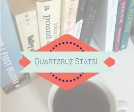 Quarterly Stats!