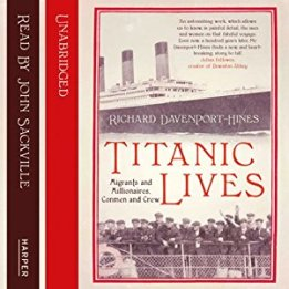 titanic lives richard davenport hines