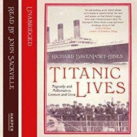 titanic lives