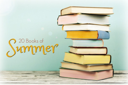 20-books of summer