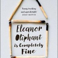 #BookReview: Eleanor Oliphant is Completely Fine by @GailHoneyman  @HarperCollinsUK