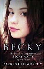 becky by darren galsworthy