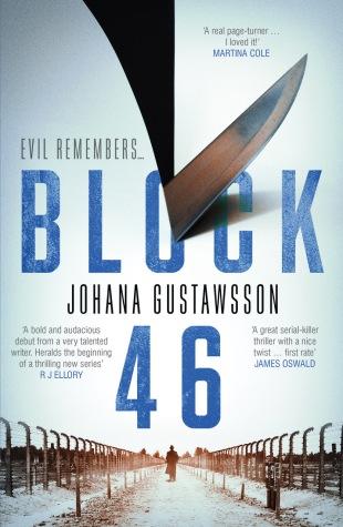 BLOCK 46 johana gustawsson