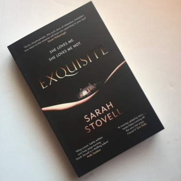 exquisite sarah stovell