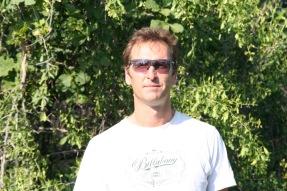 Paul Hardisty