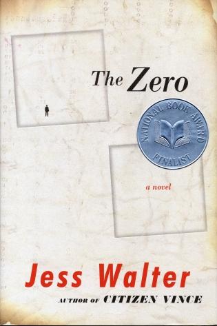 the zero jess walter