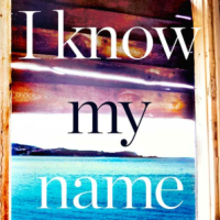 #BookReview: I Know My Name by C.J. Cooke @CJ_Cooke_Author @HarperCollinsUK
